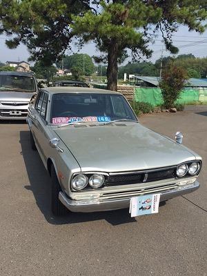 旧車愛好家